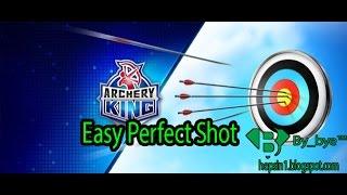 Archery King v1.0.13 | Kolay Zoom Hileli - Android