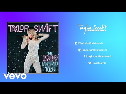 Taylor Swift - Love Story (1989 Studio Version)