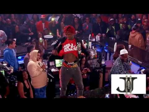 Famous dex  2 times live at Adriannas