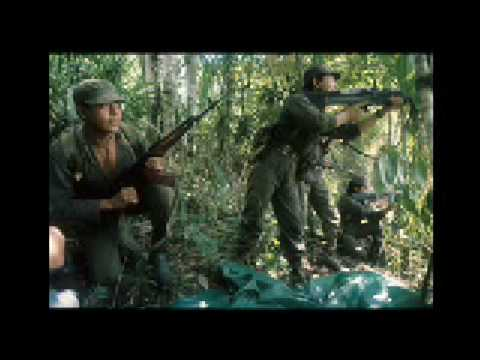 Documentales Canal Sur 2: Guerrilleros