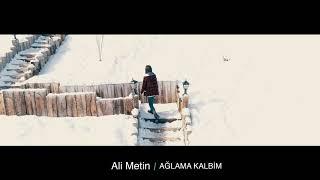 Arsız bela - ağlama kalbim (Official video) #alimetin Resimi