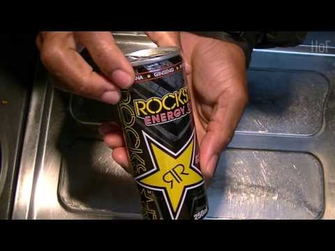 Rockstar Energy Drink Review