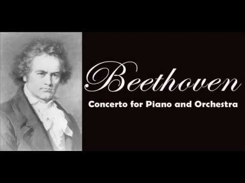 Beethoven: Piano Concerto No. 3 Op. 27 | Classical Music