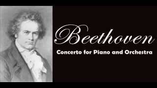 Beethoven : Concerto for Piano and Orchestra No. 3 in C minor