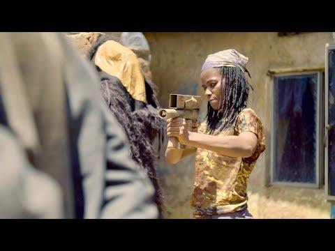 Download Uganda's 'Wakaliwood' gains international acclaim