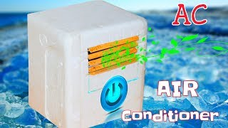 How to make Evapolar Air Condition for Lifetime - (Permanent  Evapolar  air condition)