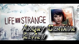 Life is Strange Review (Video Game Video Review)
