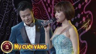 Yêu Thương Mong Manh - Song Ca Uyên Linh, Quang Dũng | Liveshow Bốn Mùa Yêu Thương