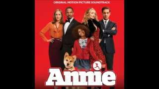 Annie OST(2014) - The City's Yours