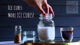 Iced-Coffee – Vegan Style