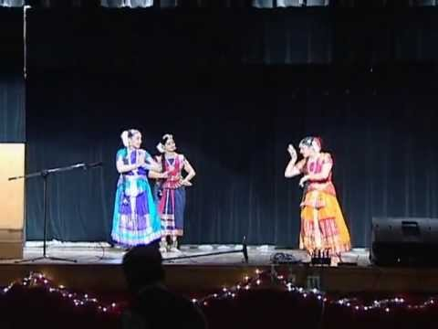 Semi classical Christian Dance