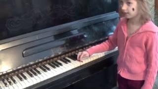 не работает клавиша пианино