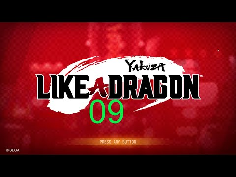 Let's go silly within; Yakuza: Like a Dragon - E9... |