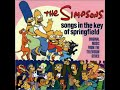watch he video of The Simpsons - In Search Of An Out Of Body Vibe