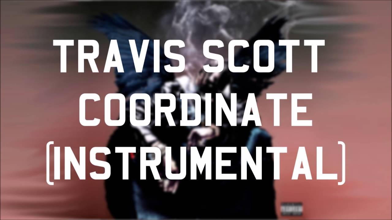 23+ Travis Scott Coordinate Download  Background