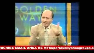 TOXIC BOSS (Atasan Beracun) - Mario Teguh Golden Ways (FULL-lenght)