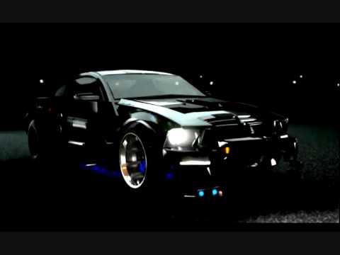 Knight Rider Hardstyle Remix DJ Sovereign