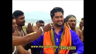 Srihari | Ponnu Malayalam | Ayyappana Padu