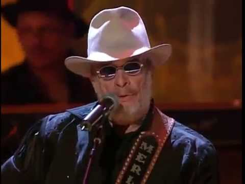 MAMA TRIED Merle Haggard, Toby Keith, Willie Nelson