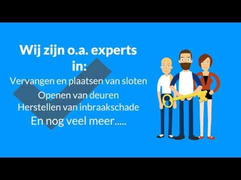 Zoek Jij Een Slotenmaker Amsterdam? Direct Geholpen!