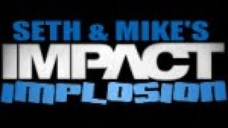 Impact Implosion 7/05 - The Old LAX Is Back!
