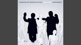 The World's Gone Mad feat. Del The Funky Homosapien, Barrington Levy & Alex Kapranos (Instrumental)