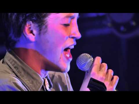 Marlon Williams & The Yarra Benders - Portrait of a Man (Screamin' Jay Hawkins cover)
