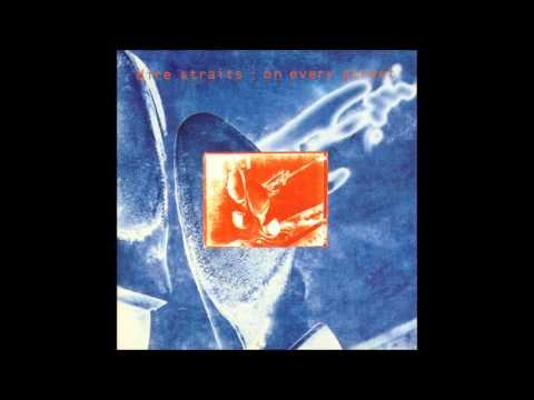 Dire Straits – On Every Street – Full Album (1991)