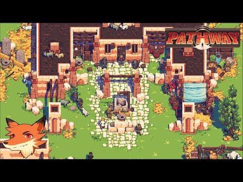 Pathway [FR] Un RPG Stratégique Magnifique Inspiré De XCOM Et Renowned Explorers!