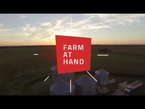 Farm at Hand - Make Farm Management Easier