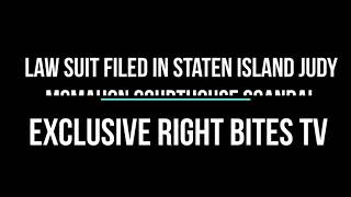 Staten Island courtroom scandal takes another turn.