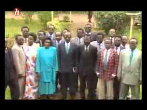 Rwanda   Tuez les Tous   part  1