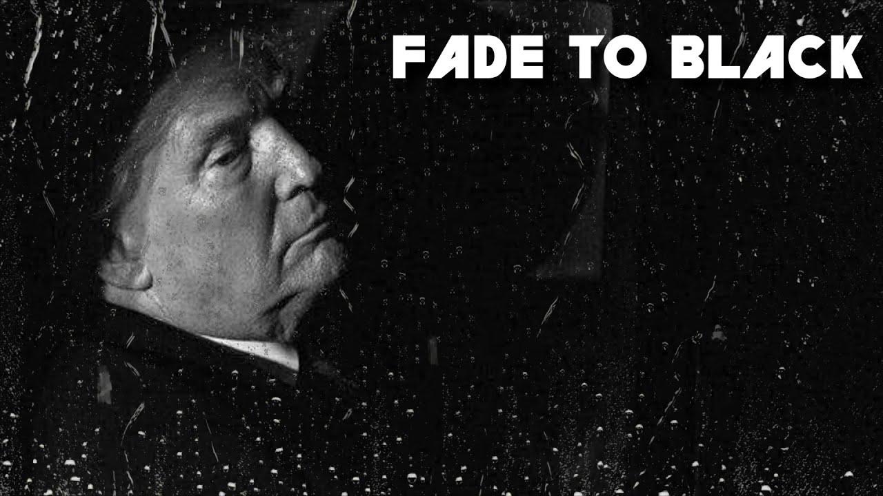 MetalTrump - Fade To Black [Metallica]. The Big Beautiful Farewell Tour 2021