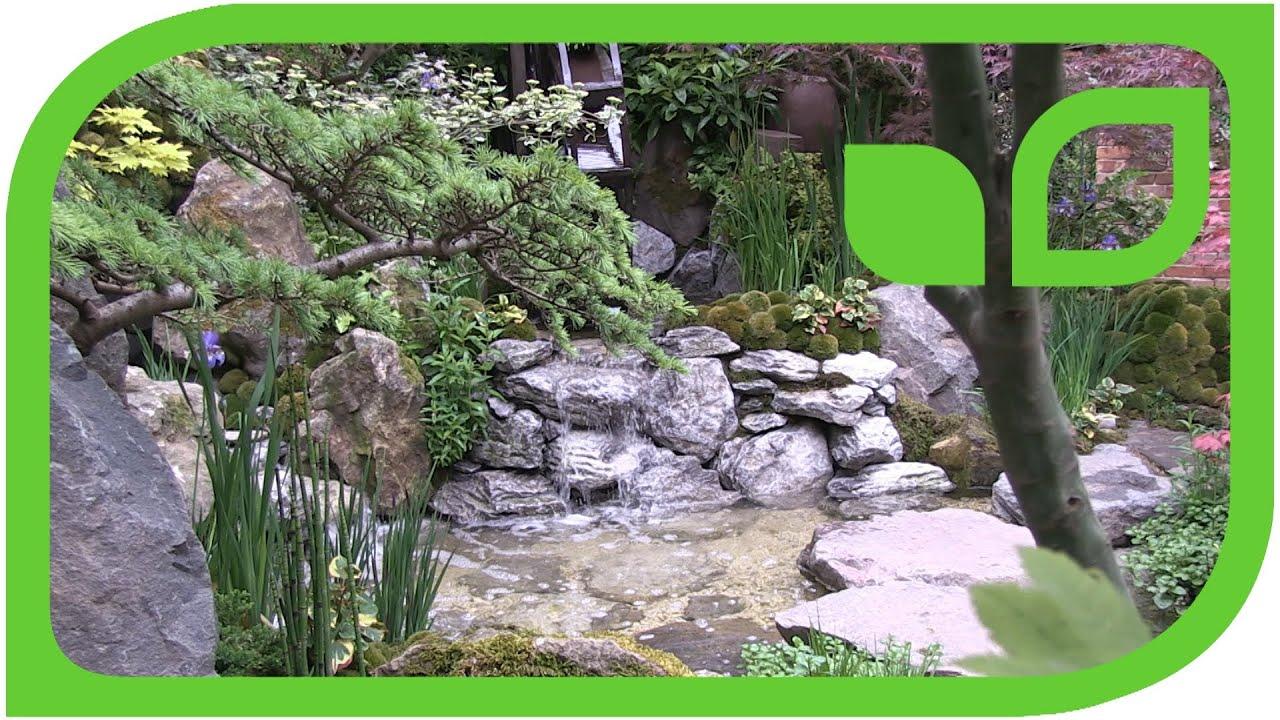 Beste Von Designer Garten Design
