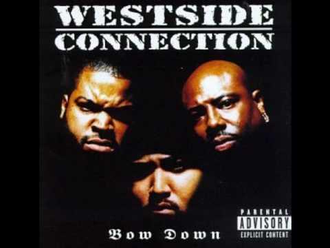 Westside Connection - Hoo-Bangin' (WSCG Style) [Mix]
