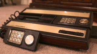 """We Were There"" - Intellivision® Flashback® Classic Game Console"