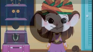 3CM Indian Dress Up - Play & Learn - Dance to Music