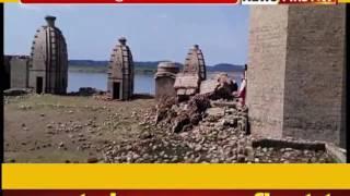 8 महीने गायब होने वाला मंदिर
