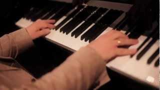 Mendelssohn - Fantasy op. 28 (Allegro con moto & Presto) - Wolfgang Manz