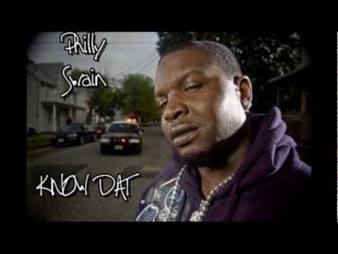 "FDS RADIO presents PHILLY SWAIN ""KNOW DAT"""