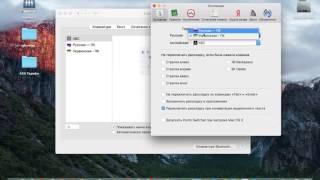 Баг Punto Switcher 2.1 на macOS Sierra 10.12.2
