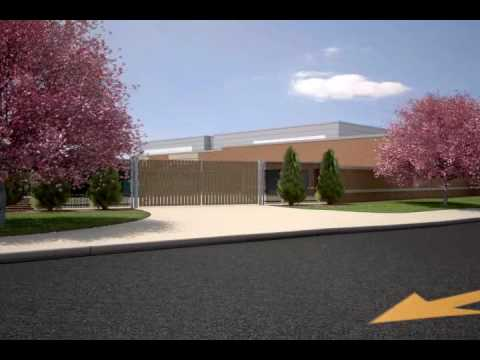 Griswold Elementary School, Griswold, CT