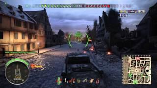 world of tanks ps4 isu 152 troll cannon fun