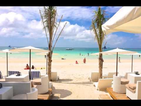 ボラカイ島[フィリピン]世界NO,1ベストビーチ Borachi island [the Philippines]