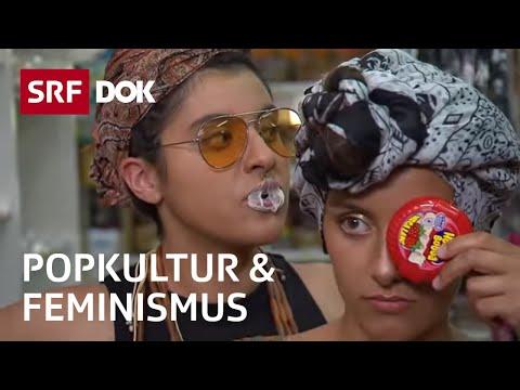 Neue Feministinnen in der Schweiz | Reportage | SRF DOK