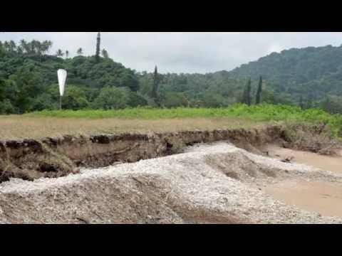 Vital Roads - Epi Island, Vanuatu. Pacific Adaptation to Climate Change (PACC) Project
