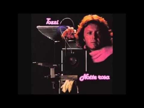 Notte rosa (album completo)- Umberto Tozzi, 1981