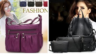 All Latest Amazing Ladies Purses Design Collection 2018 | Hand Bags & Purse Images Collection