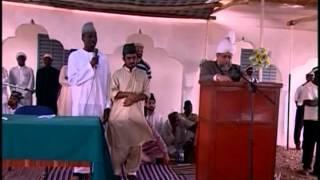 Visit to Humanity First, Ahmadiyya Clinic, Jalsa at Dori, Burkina Faso 2004