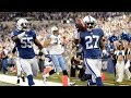 Jacob Lacey Pick Six || Colts vs. Titans 2011